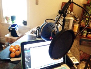 Podcast Kitchen Edit Small