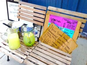 Lemonade Stand 2