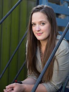 Andrea Klunder Bio 4