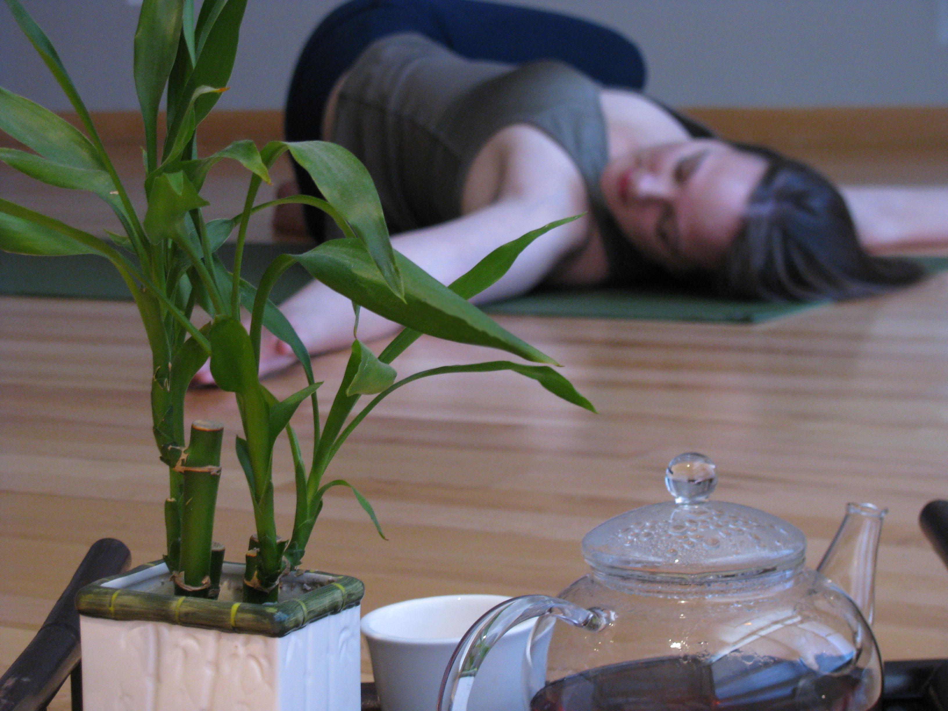 013: Toolkit: Yoga Nidra (Relaaaaax…)