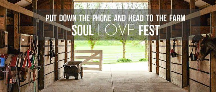 soul love header