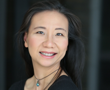 066: Raise Your Vibration, Susan Chu: Crystals, Feng Shui and Changing Careers