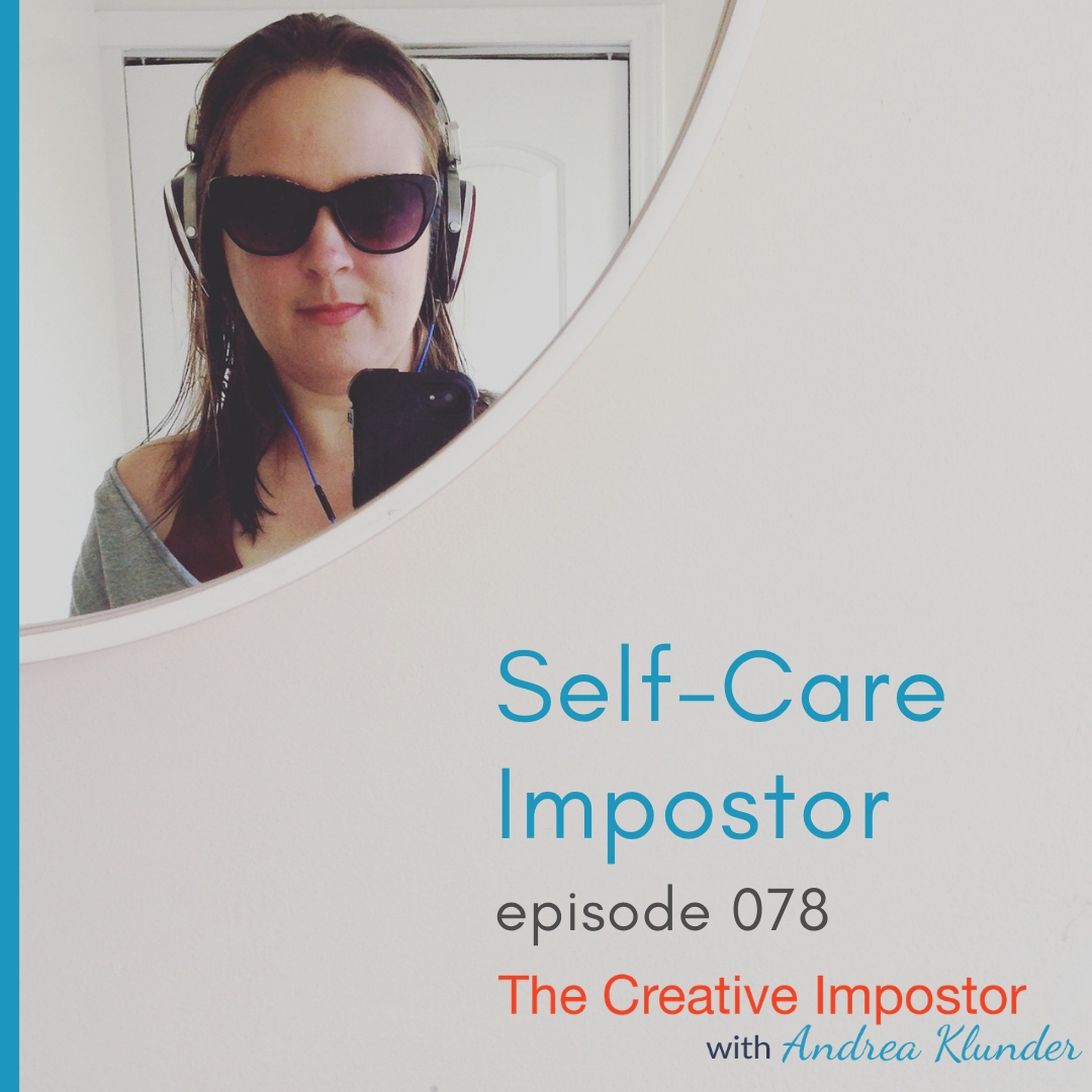CI078: Self-Care Impostor