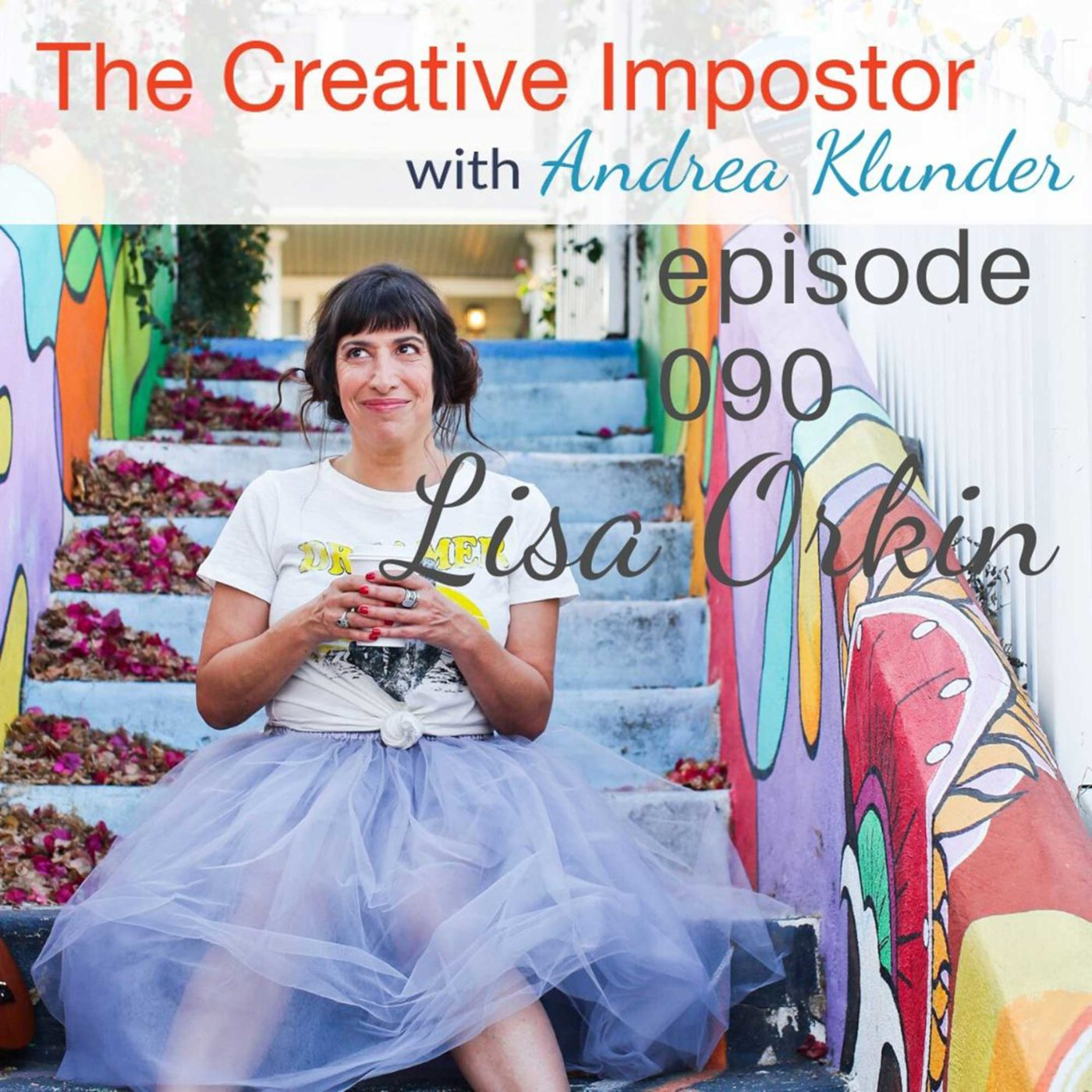 CI090: Learn how to use your voice (and have fun) with Lisa Orkin