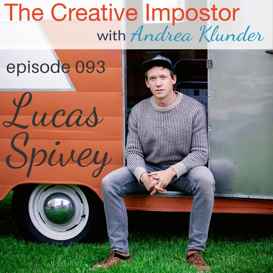 CI093: Stop making stuff that nobody wants with Lucas Spivey