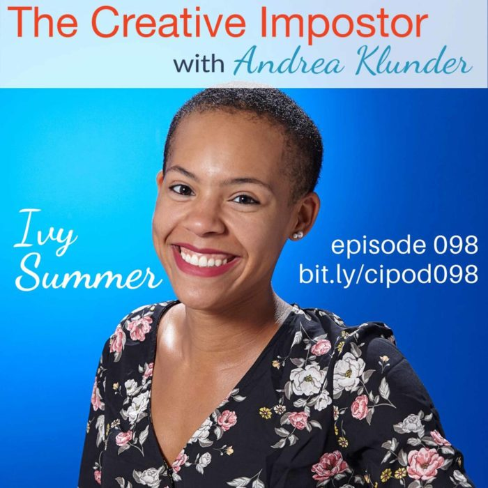 CI098: Pivot before you need to with Ivy Summer