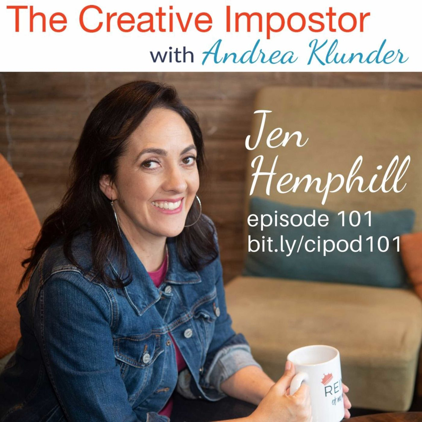 CI101: Navigate your finances through tough times with Jen Hemphill