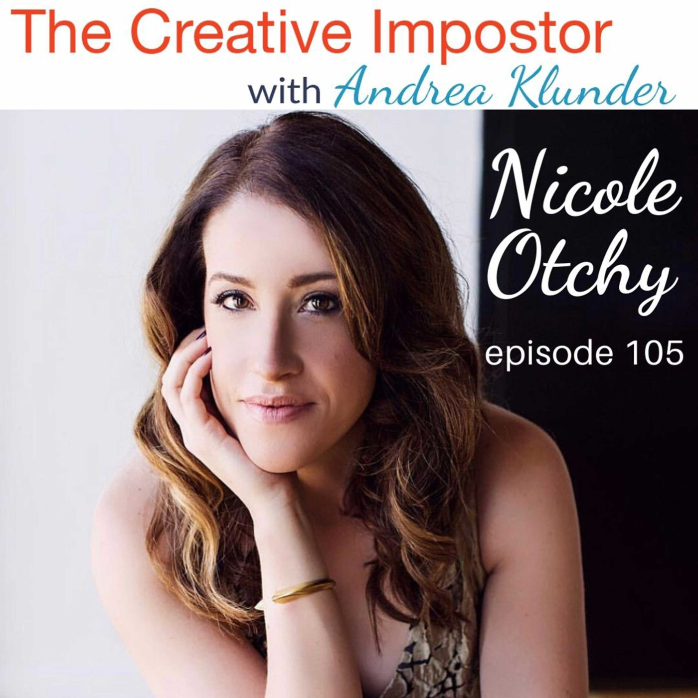 CI105: Increase your visibility with Nicole Otchy