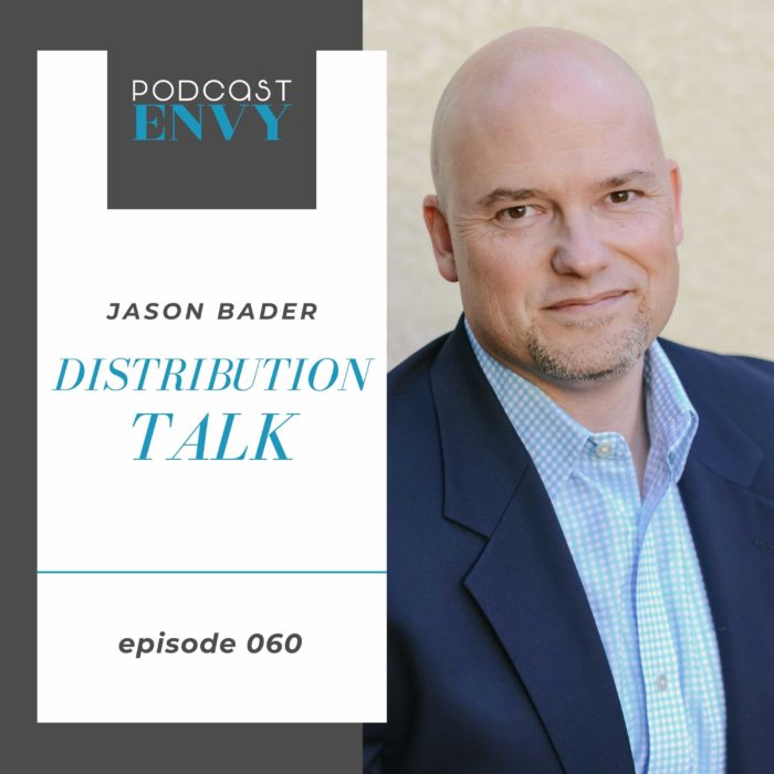 PE060: Launching, Interview Skills, and Defining Your 'Why' With Jason Bader