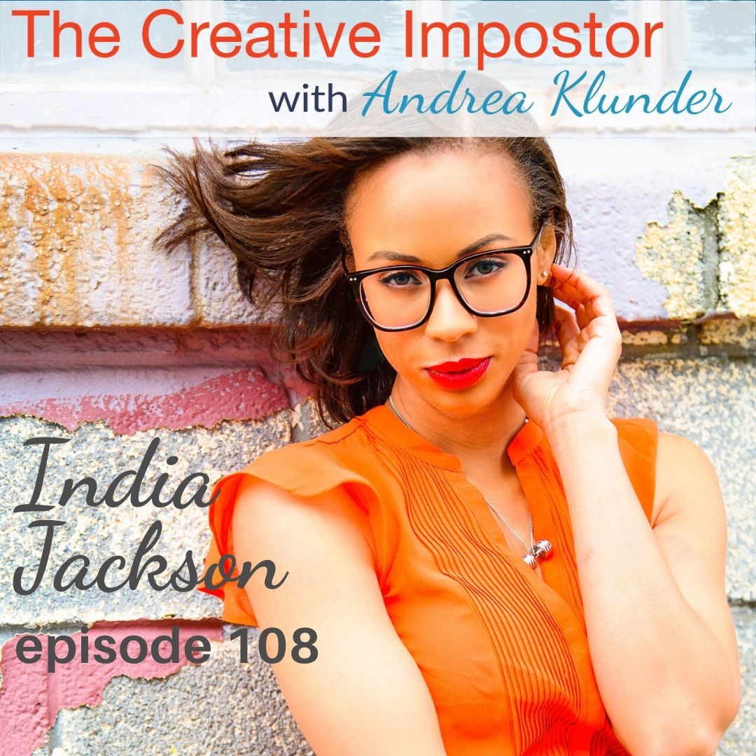 CI108: See who your followers are at their core with India Jackson
